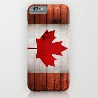 Canada iPhone 6 Slim Case