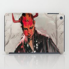 KARMA KILLER iPad Case