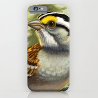 Song of the North iPhone 6 Slim Case