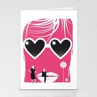 Lolita (SK Films) Stationery Cards