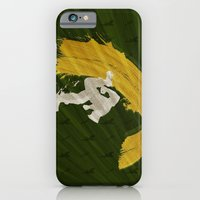 For Charlie (Homage To Guile) iPhone 6 Slim Case
