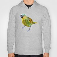 Tanager Hoody