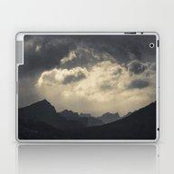 Layers Of Land Laptop & iPad Skin