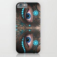 Halloween Mask - Painting Slim Case iPhone 6s