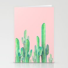 cactus!  Stationery Cards
