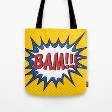 BAM Tote Bag