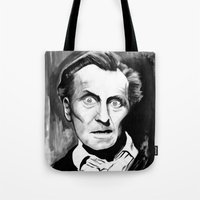 Keep Away From The Skull… Tote Bag