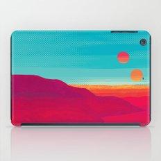 Far Away iPad Case