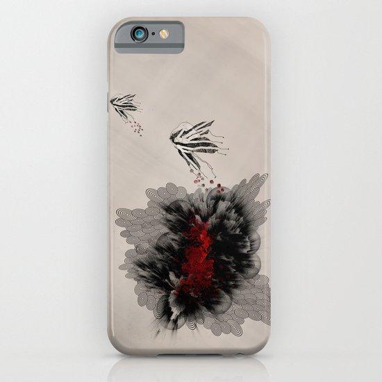 Notre petit trésor! iPhone & iPod Case