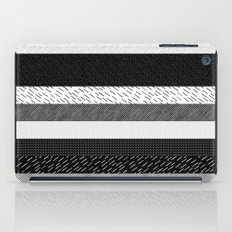 Pattern Mix iPad Case