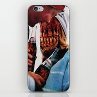Soda Sop iPhone & iPod Skin
