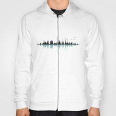 Music City Hoody