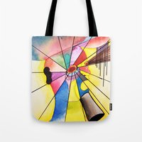 Overthink Tote Bag