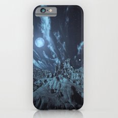 Blue Madness iPhone 6 Slim Case