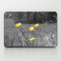 Summers Beauty iPad Case