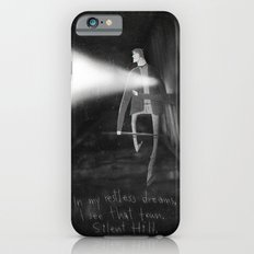 James Sunderland from Silent Hill 2 iPhone 6s Slim Case