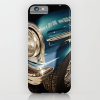 Chevy Nova SS - Part of the Vintage Car Series iPhone 6 Slim Case