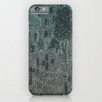 Enviro-mental iPhone 6 Slim Case