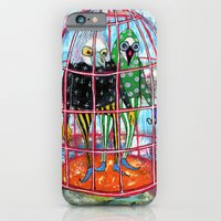 iPhone & iPod Case featuring C...d by Franck Chartron
