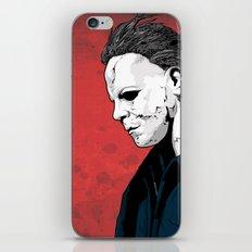MM iPhone & iPod Skin