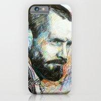 Charles Manson iPhone 6 Slim Case