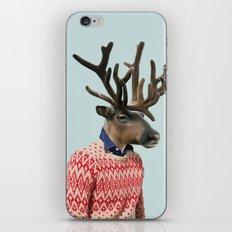 Polaroid N°20 iPhone & iPod Skin