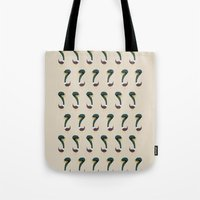 Squag - Pattern Tote Bag
