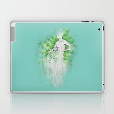 Love as Pain - Anahata in the heart Laptop & iPad Skin