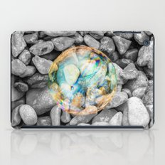 BUBBLE BEAUTY iPad Case