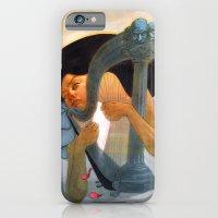 A Musician iPhone 6 Slim Case