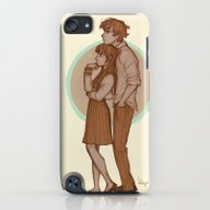Gotta Love iPod touch Slim Case