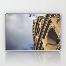Tides of Time and Men Laptop & iPad Skin