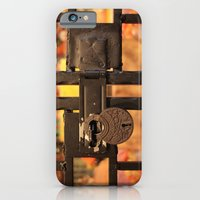 All Locked Up iPhone 6 Slim Case