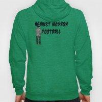 AGAINST MODERN FOOTBALL Hoody