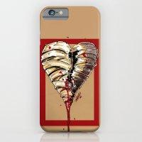 Razor Blade Romance iPhone 6 Slim Case
