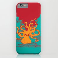 You Made Me Ink iPhone 6 Slim Case