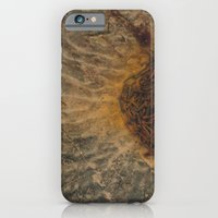 iPhone & iPod Case featuring Rusted Water by Lotta Losten