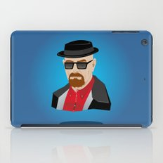Heisenberg iPad Case