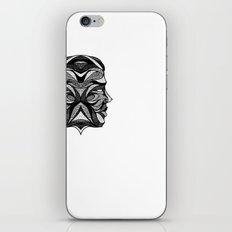 Signs of the Zodiac - Gemini iPhone & iPod Skin