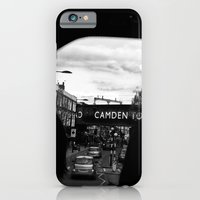 iPhone & iPod Case featuring Candem by Thais sr