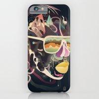 iPhone & iPod Case featuring JIGGA by Mathis Rekowski