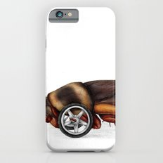 Cockroach Racecar iPhone 6s Slim Case