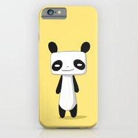 Panda 2 iPhone 6 Slim Case