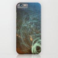 Untanglement - fresh air iPhone 6 Slim Case