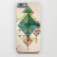 Abstract illustration iPhone 6 Slim Case