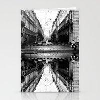 Torino UNDERWORLD Stationery Cards