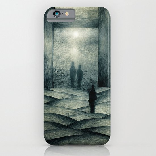 Stalker iPhone & iPod Case