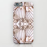 Butterfly seduction iPhone 6 Slim Case