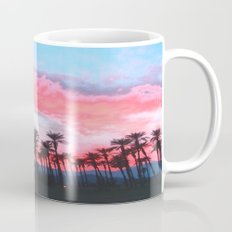 Coachella Sunset Mug