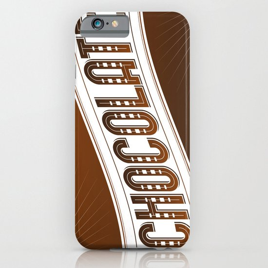 Chocolate iPhone & iPod Case